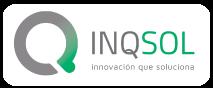 logotipo inqsol spa